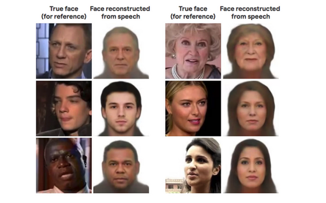 Штучний інтелект навчили визначати зовнішність по голосу - фото 333790