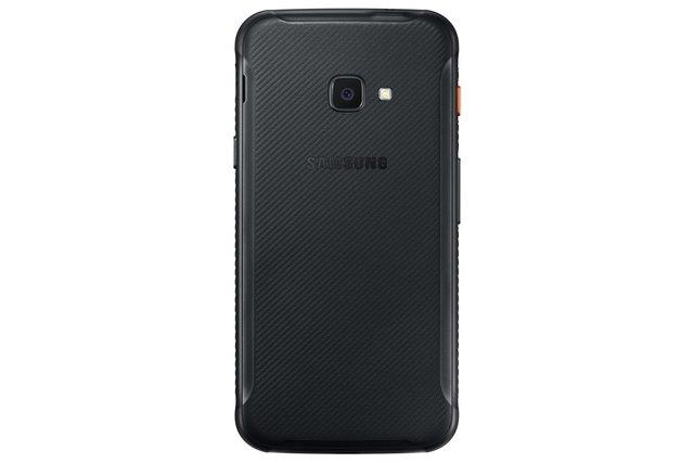 Samsung випустила захищений смартфон Galaxy XCover 4s - фото 333796