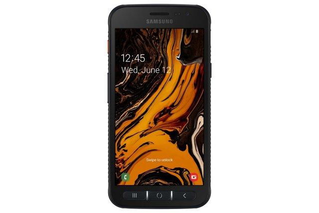 Samsung випустила захищений смартфон Galaxy XCover 4s - фото 333797