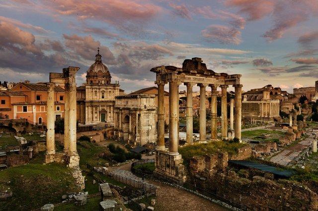 У реставрацію Gucci вкладе півтора мільйона євро - фото 333804