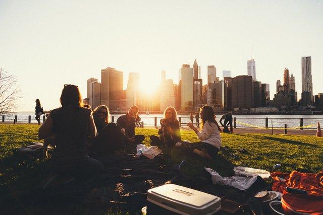 5 способів провести вихідні літом - фото 333810