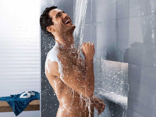 Прийміть душ перед сном - фото 333902
