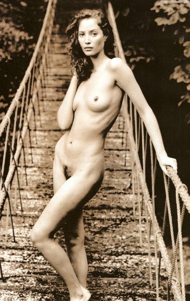 Моделі 90-х: як змінилася гаряча американка Крісті Тарлінгтон (18+) - фото 333958