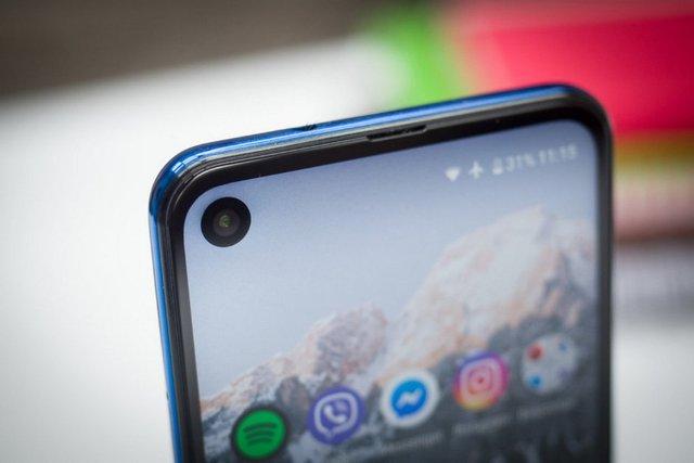 Xiaomi Mi A3 покажуть влипні цього року - фото 334033