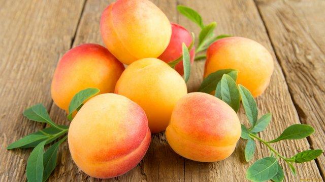 Не проґавте сезон абрикосів - фото 334067