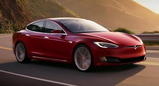 Наразі найавтономнішою є 'заряджена' Tesla Model S - фото 334104