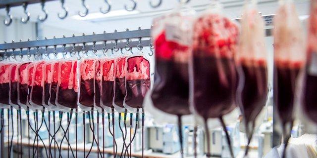 Ініціатива Facebook допоможе швидше знаходити необхідну кров - фото 334133
