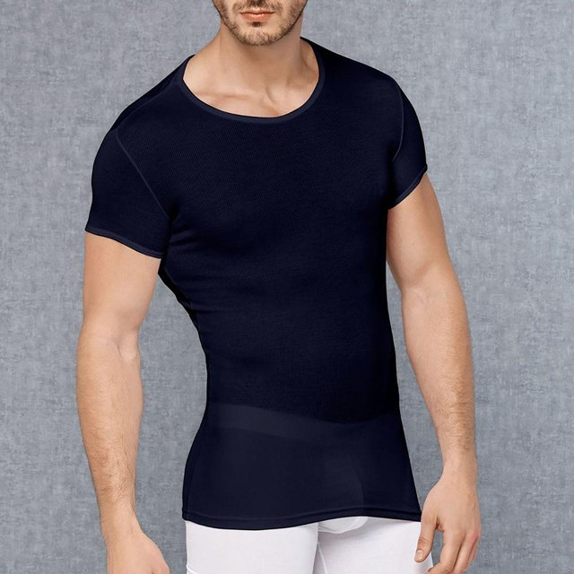 Не носи облягючі футболки - фото 334137