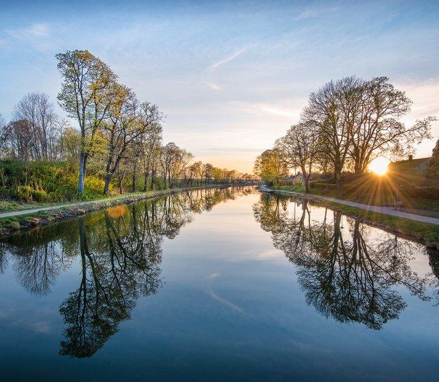 Захоплива подорож Швецією у яскравих фото - фото 334163