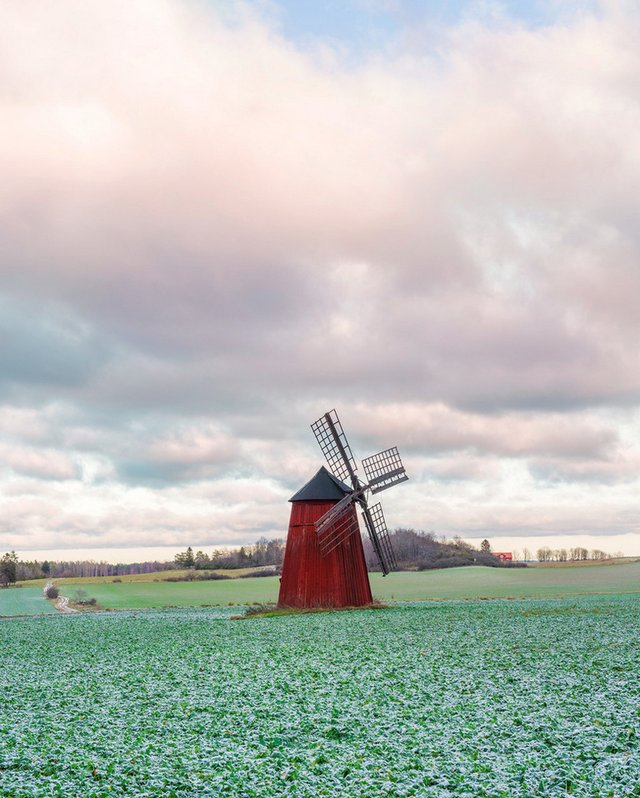 Захоплива подорож Швецією у яскравих фото - фото 334167