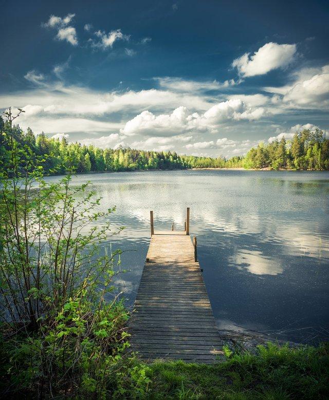 Захоплива подорож Швецією у яскравих фото - фото 334169