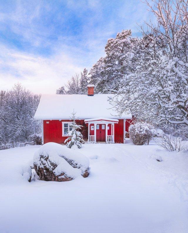 Захоплива подорож Швецією у яскравих фото - фото 334170