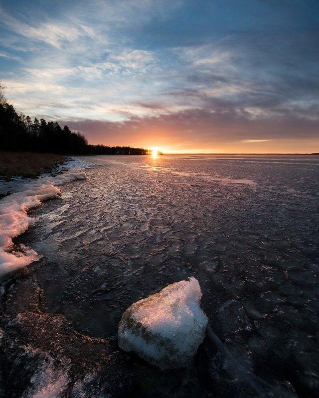 Захоплива подорож Швецією у яскравих фото - фото 334176