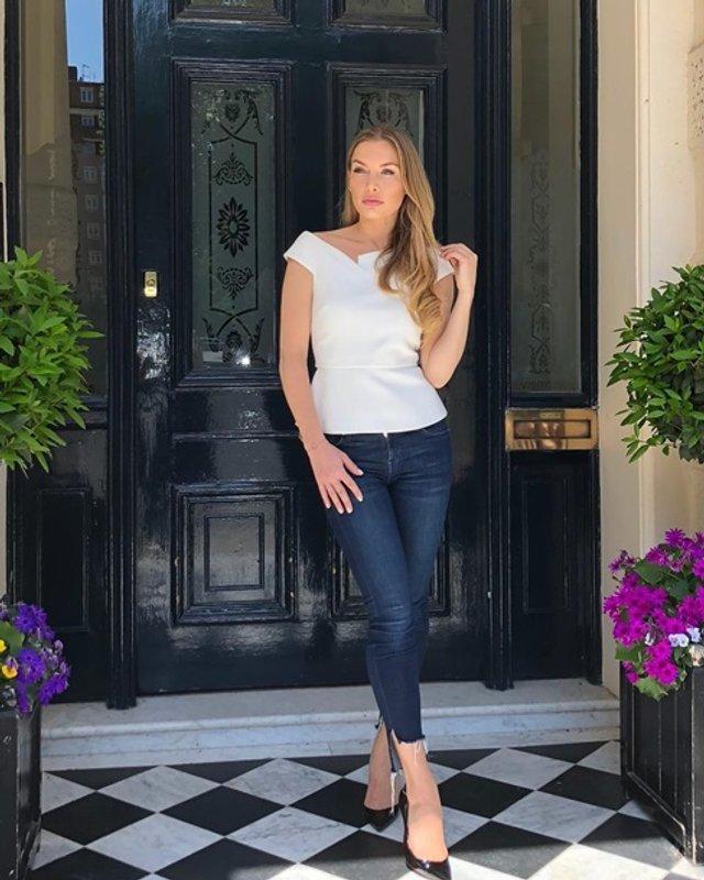 Блогерка зі Швеції розповіла, який одяг приваблює багатіїв - фото 334352