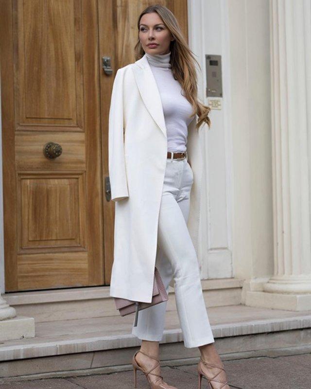 Блогерка зі Швеції розповіла, який одяг приваблює багатіїв - фото 334353