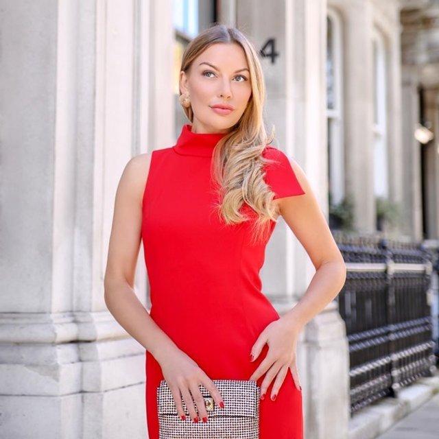 Блогерка зі Швеції розповіла, який одяг приваблює багатіїв - фото 334354