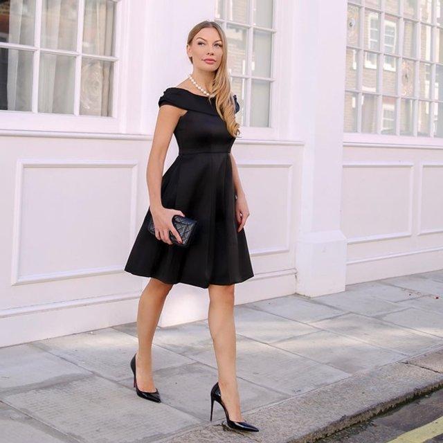 Блогерка зі Швеції розповіла, який одяг приваблює багатіїв - фото 334356