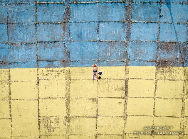Пляжний сезон у Києві в яскравих знімках - фото 334374