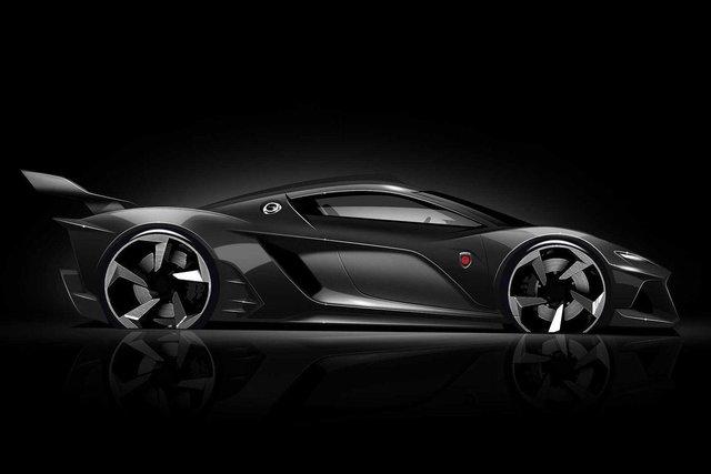 Автомобіль почнуть випускати у 2022 році - фото 334388