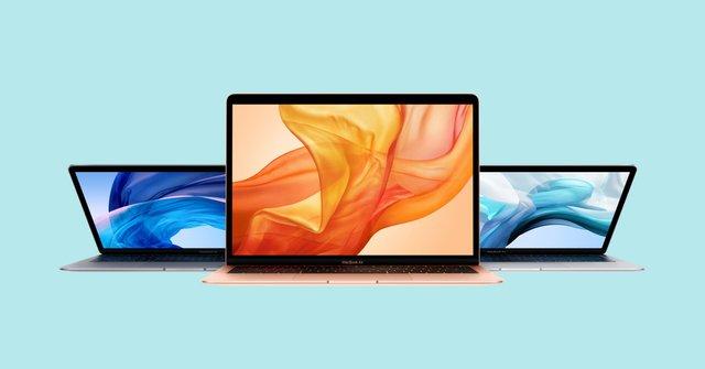 Apple готує одразу сім нових MacBook - фото 334420