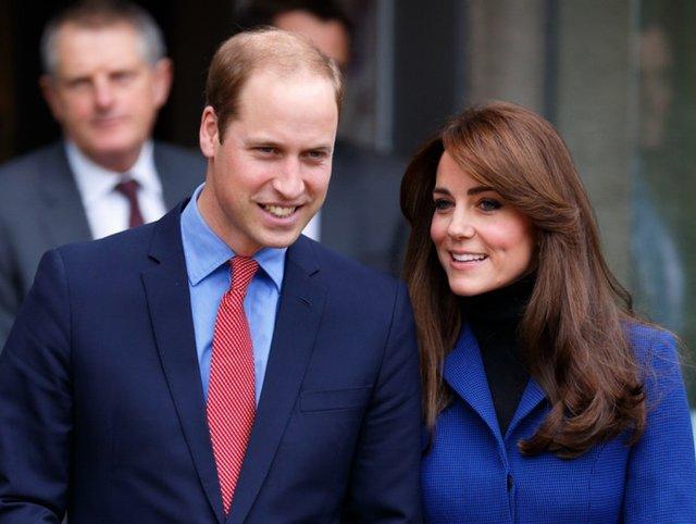 Принц Вільям святкує день народження 21 червня  - фото 334436