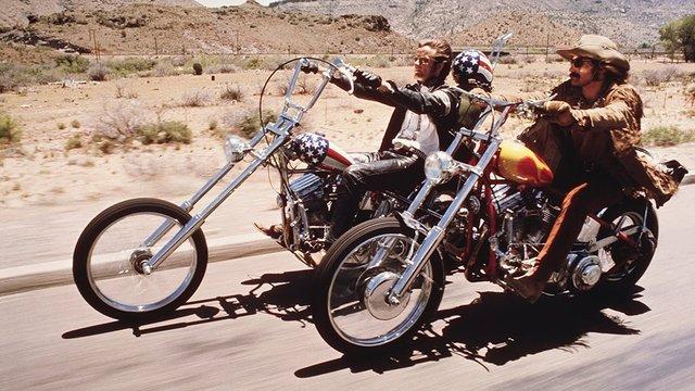 День мотоциклістів - фото 334745