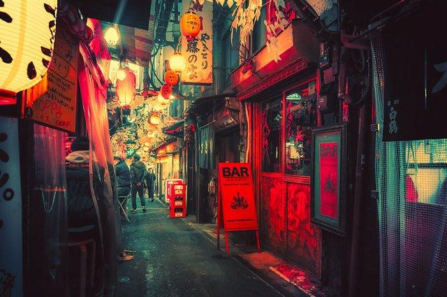 Фотограф показав, як його змінила Японія: захопливі кадри - фото 334926