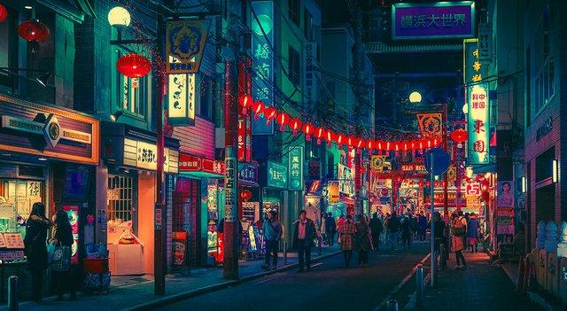 Фотограф показав, як його змінила Японія: захопливі кадри - фото 334929