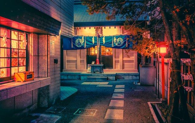 Фотограф показав, як його змінила Японія: захопливі кадри - фото 334933