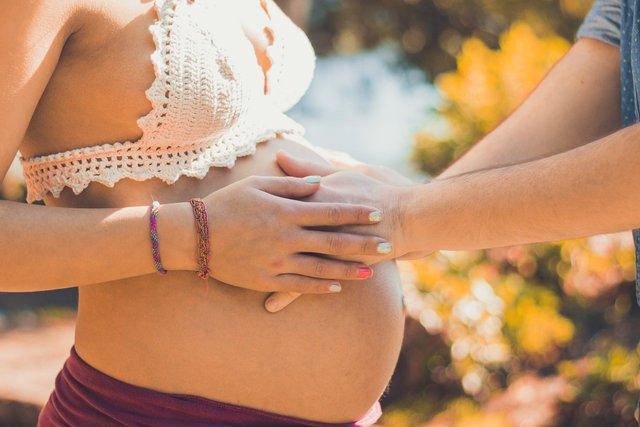 Як чоловіки змінюються після народження дітей - фото 334991