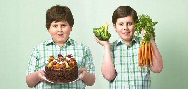 Розлучення може стати причиною ожиріння дитини - фото 335146