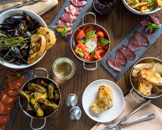 Ресторанна їжа може містити багатр фталатів - фото 335167