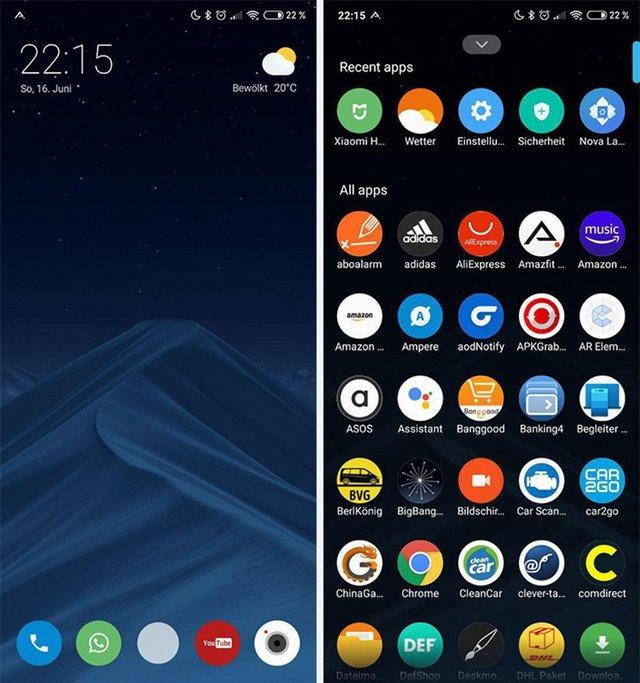 Xiaomi додасть в MIUI старі функції з голого Android - фото 335174
