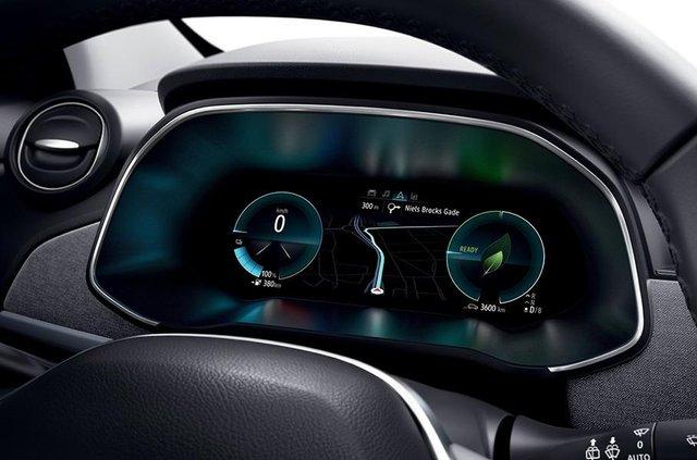 Французи представили оновлений Renault Zoe: оновлений салон і підвищена автономність - фото 335218