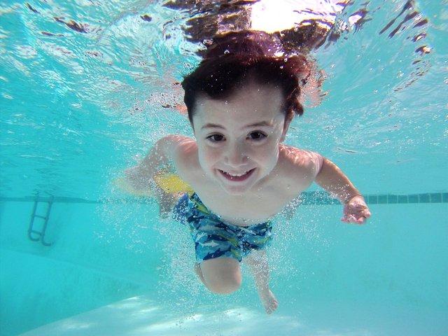 Науковці дозволили плавати на повний шлунок - фото 335250