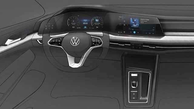 У Volkswagen розповіли, коли вийде новий Golf - фото 335307