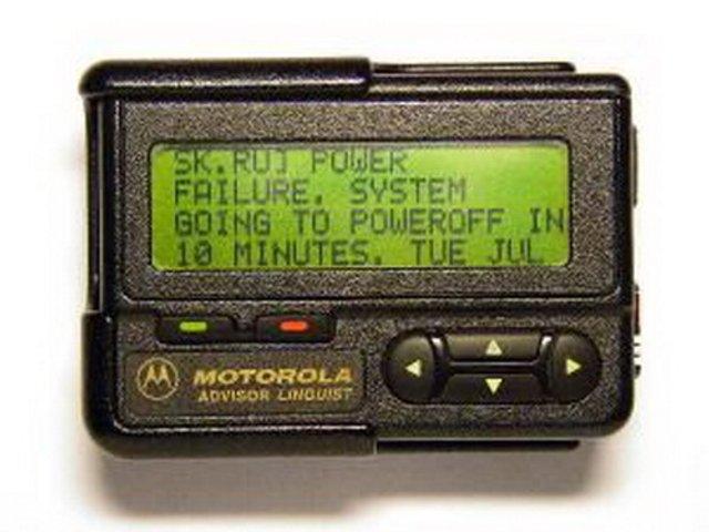 Гаджети з 90-х: якою технікою користувалися наші батьки - фото 335461