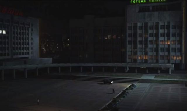 Готель у серіалі - фото 335546