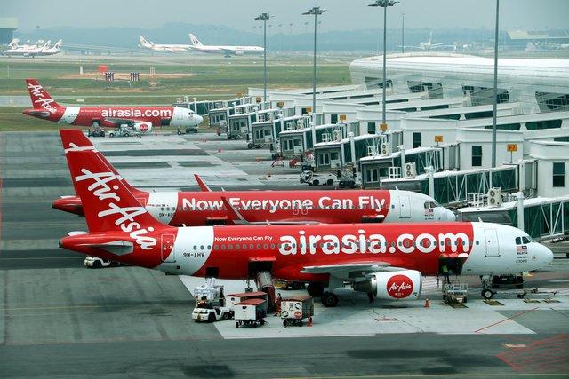Лоукостер AirAsia – найкращий - фото 335565