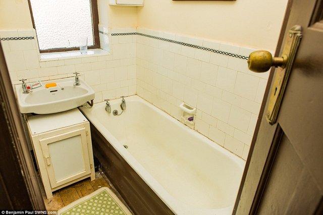 Британець трансформував свою квартиру у стилі 1930-х років - фото 335854