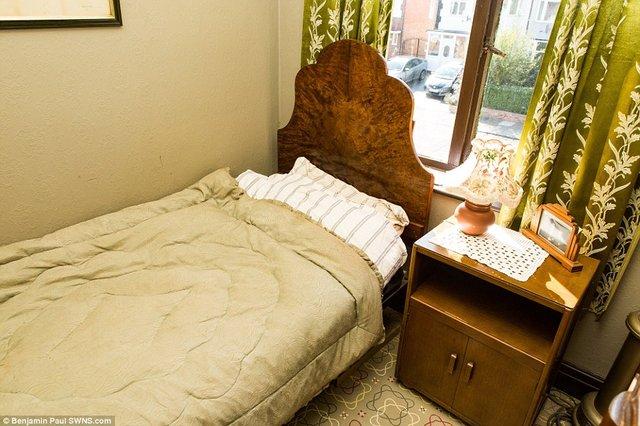 Британець трансформував свою квартиру у стилі 1930-х років - фото 335856