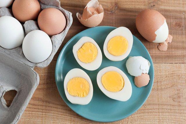 Від сирих яєць варто відмовитися зовсім - фото 336170
