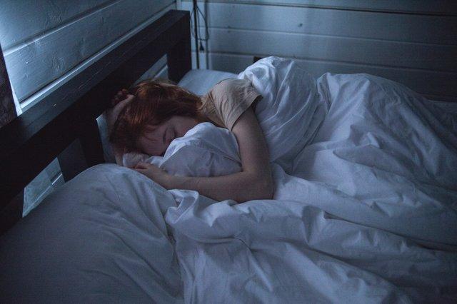 Як заснути влітку - фото 336183