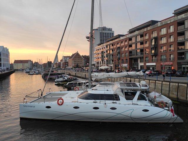 Вікенд у Гданську та Стокгольмі: як відпочити на морі та заплатити 3000 гривень штрафу - фото 336248