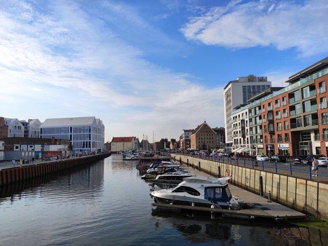 Вікенд у Гданську та Стокгольмі: як відпочити на морі та заплатити 3000 гривень штрафу - фото 336249