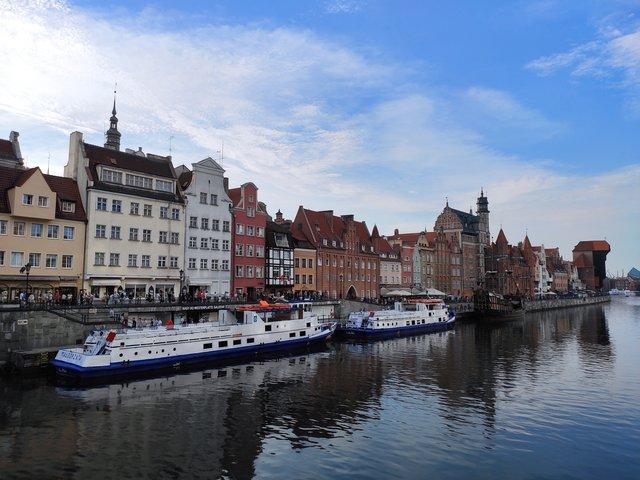Вікенд у Гданську та Стокгольмі: як відпочити на морі та заплатити 3000 гривень штрафу - фото 336250