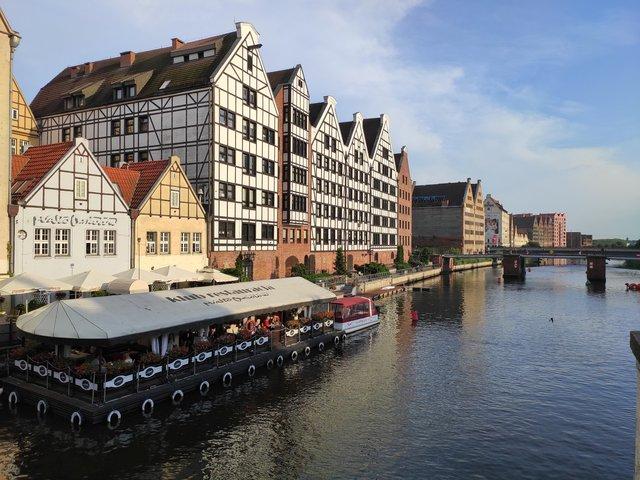 Вікенд у Гданську та Стокгольмі: як відпочити на морі та заплатити 3000 гривень штрафу - фото 336251