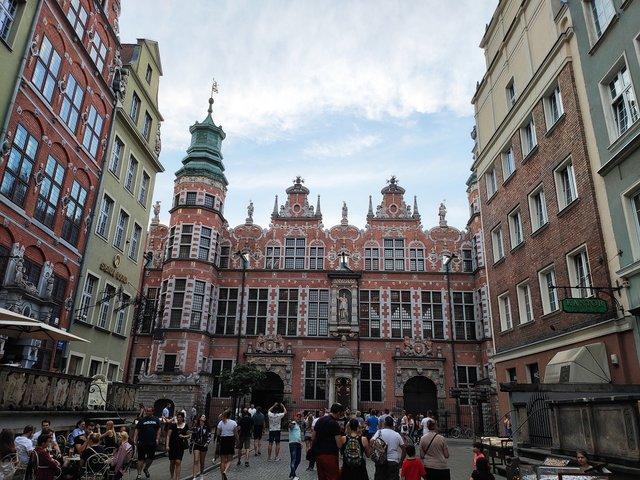 Вікенд у Гданську та Стокгольмі: як відпочити на морі та заплатити 3000 гривень штрафу - фото 336253