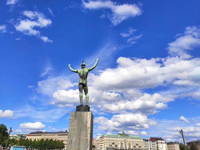 Вікенд у Гданську та Стокгольмі: як відпочити на морі та заплатити 3000 гривень штрафу - фото 336259