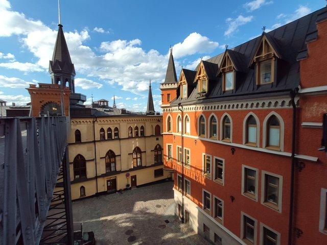 Вікенд у Гданську та Стокгольмі: як відпочити на морі та заплатити 3000 гривень штрафу - фото 336262